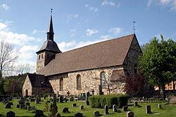 Botkyrka kirke