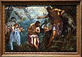 Bottega del tintoretto, battesimo di cristo, 1580-90 ca.jpg