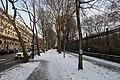 Boulevard de Courcelles neige.jpg