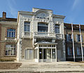 Bourron-Marlotte mairie.jpg