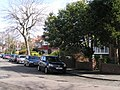 Boveney Road, SE23 - geograph.org.uk - 732122.jpg