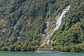 Bowen Falls in Fiordland National Park 13.jpg