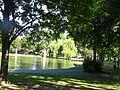 Bowne Park Lake, Flushing, NY.jpg