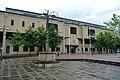 Bradford Law Courts, Exchange Square - geograph.org.uk - 1606153.jpg