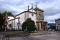 Braga, Igreja de São João do Souto.jpg