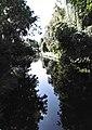 Branche de Croix 8 vue à la fin du canal vue vers l'aval.jpg