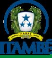 Brasão da Cidade de Itambé-PE.png