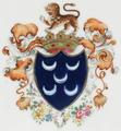 Brasão de armas de D. Luis Pinto de Sousa Coutinho, Visconde de Balsemão.png