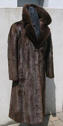 Brasilian otter fur coat.JPG