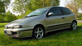 Fiat Bravo I