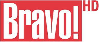 Bravo (Canada) - Bravo HD logo used from 2011 to 2012.