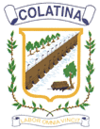 Official seal of Colatina - Espírito Santo