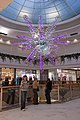 Brent Cross at Christmas - geograph.org.uk - 1086466.jpg
