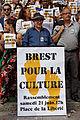 Brest - Fête de la musique 2014 - intermittents du spectacle - 008.jpg