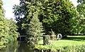 Breukelen - Queekhoven tuinaanleg RM507040.JPG