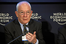 Brian Arthur - World Economic Forum Annual Meeting 2011.jpg