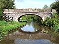 Bridge No 102 south of Barlaston, Staffordshire - geograph.org.uk - 1578394.jpg