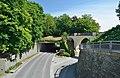 Bridge and tunnel, Persenbeug.jpg
