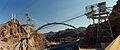 Bridge being built over Hoover Dam (3840928889).jpg