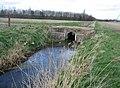 Bridge over Hobson's Brook - geograph.org.uk - 755922.jpg