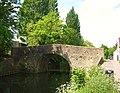 Bridge over Weston Cut. - panoramio.jpg