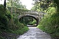 Bridge over the Camel Trail - geograph.org.uk - 962189.jpg