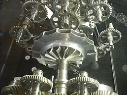 Supercharger Wikipedia