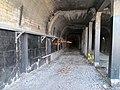 Broadway tunnel portal - northbound side.JPG