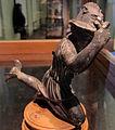 Bronzetti etrusco-romani, guerriero, forse laran (marte) 02.JPG