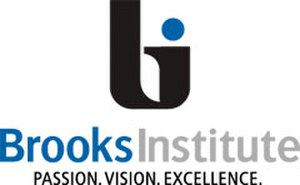Brooks Institute - Image: Brooks logo
