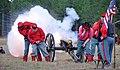 Brooksville Raid reenactment (16166321019).jpg