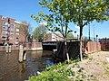 Brug 50, Latjesbrug, in de Anne Frankstraat over de Nieuwe Herengracht foto 5.JPG