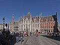 Brugge, het Provinciaal Hof oeg29455 foto4 2015-09-27 16.01.jpg