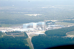 Image illustrative de l'article Centrale nucléaire de Brunswick