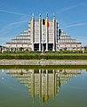 Brussels Expo, Palais 5 (DSCF1226).jpg