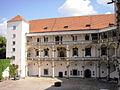 Brzeg, zamek, 1547-1586.JPG