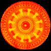 Thai Dharmachakra