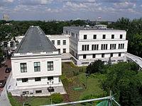 Budynek Senatu RP 01 Kancelaria Senatu.jpg