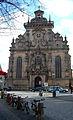 Bueckeburg kirche.jpg