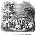 Building an African Kraal (July 1853, X, p.78) - Copy.jpg