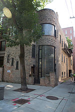 Building in Old Town, Chicago 2015-10.jpg