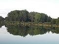 Bujtosi-tó, Városliget, 2017 Nyíregyháza.jpg