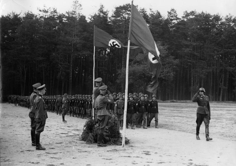 Bundesarchiv Bild 146-1981-059-12, Tartaren in der Wehrmacht