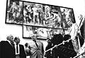 Bundesarchiv Bild 183-1987-0515-043, Ausstellungseröffnung, Felfe, Malenda, Albrecht, Sitte.jpg