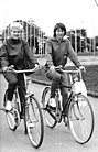 Bundesarchiv Bild 183-C1004-0008-005, Tokio, XVIII. Olympiade, Ingrid Engel-Krämer, Bela Reinhardt.jpg