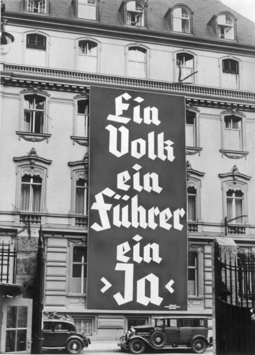 Image result for seger för nsdap 1933