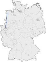 Bundesautobahn 31 map.png