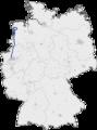 Bundesautobahn 31 map.png