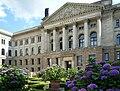 Bundesrat Gebäude, Berlin, Leipziger Strasse.jpg
