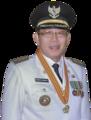 Bupati Situbondo Dadang Wigiarto periode kedua.png